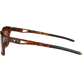 Tifosi Marzen Glasses Herren matte tortoise - brown